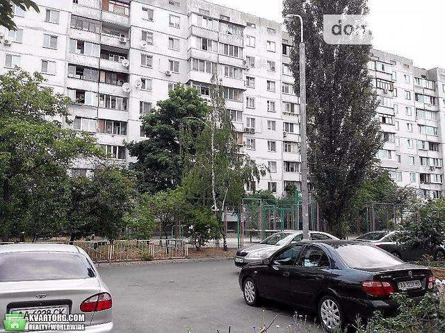 Продажа квартиры, 3 ком., Киев, р‑н.Дарницкий, ст.м.Красный хутор, Бориспольская ул.
