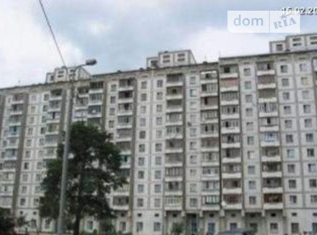 Продаж квартири, 3 кім., Київ, р‑н.Дарницький, Бориспільська вулиця, буд. 37