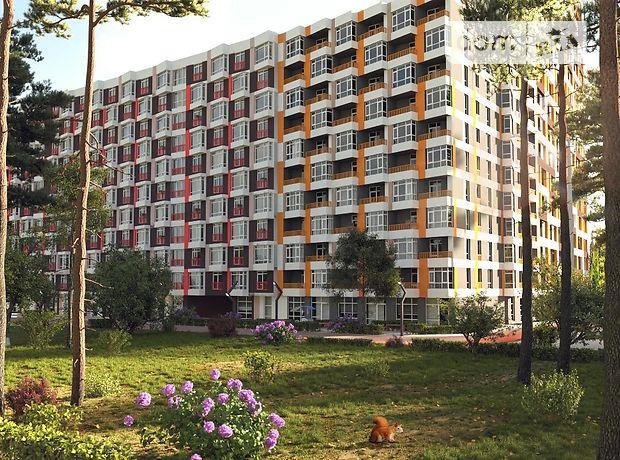 Продажа однокомнатной квартиры в Киеве, на ул. Бориспольская район Дарницкий фото 1