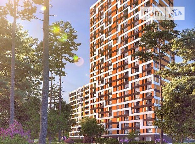 Продажа двухкомнатной квартиры в Киеве на ул. Бориспольская 67, район Дарницкий, фото 1