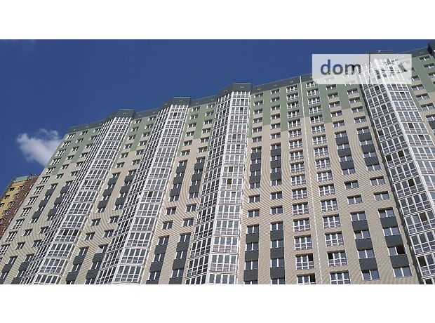 Продажа квартиры, 2 ком., Киев, р‑н.Дарницкий, ст.м.Осокорки, Чавдар Єлизавети улица