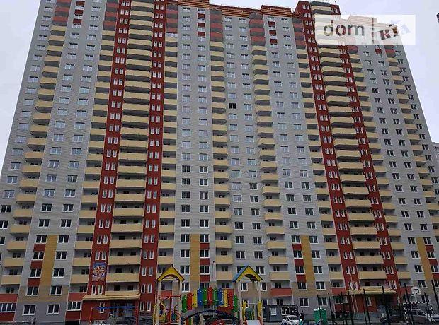 Продажа квартиры, 2 ком., Киев, р‑н.Дарницкий, Чавдар Єлизавети улица