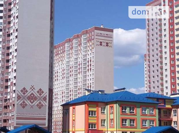 Продаж квартири, 1 кім., Київ, р‑н.Дарницький, ст.м.Позняки, Чавдар Елизаветы вулиця