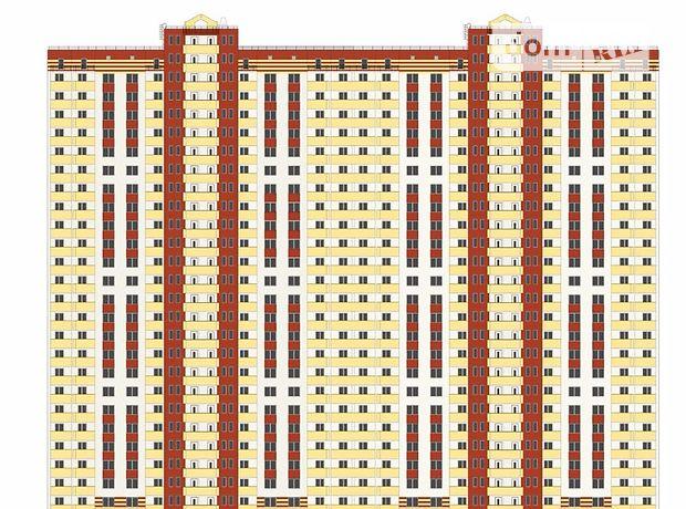 Продажа квартиры, 1 ком., Киев, р‑н.Дарницкий, ст.м.Позняки, Чавдар Єлизавети улица, дом 19