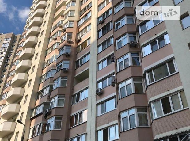 Продажа квартиры, 1 ком., Киев, р‑н.Дарницкий, ст.м.Осокорки, Чавдар Єлизавети улица, дом 8