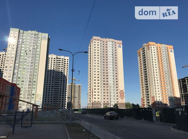 Продажа квартиры, 1 ком., Киев, р‑н.Дарницкий, ст.м.Осокорки, Чавдар Єлизавети улица, дом 31