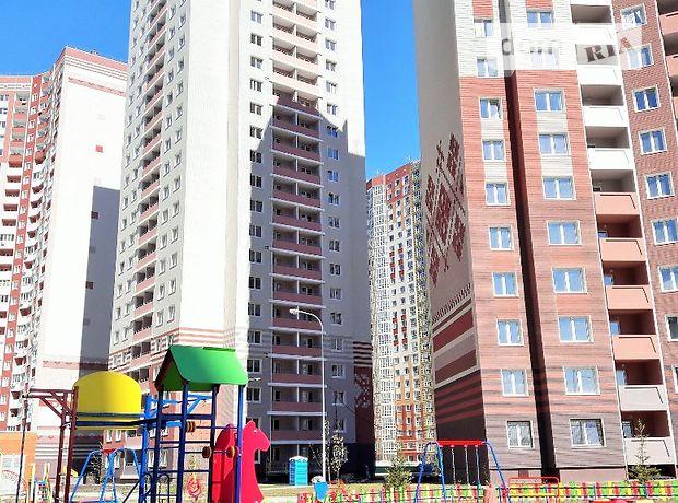 Продажа квартиры, 1 ком., Киев, р‑н.Дарницкий, ст.м.Осокорки, Чавдар Єлизавети улица, дом 23