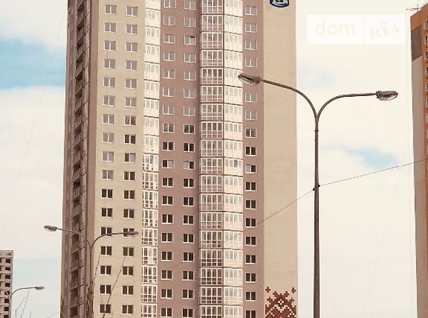 Продажа квартиры, 2 ком., Киев, р‑н.Дарницкий, ст.м.Осокорки, Чавдар Єлизавети улица, дом 30