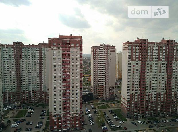 Продажа квартиры, 2 ком., Киев, р‑н.Дарницкий, ст.м.Позняки, Чавдар Єлизавети улица