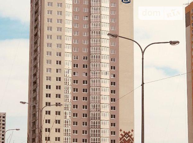 Продажа квартиры, 1 ком., Киев, р‑н.Дарницкий, ст.м.Позняки, Чавдар Єлизавети улица, дом 30