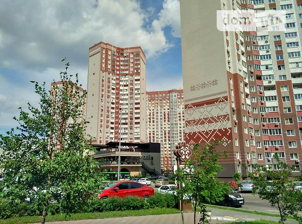 Продажа квартиры, 1 ком., Киев, р‑н.Дарницкий, ст.м.Осокорки, Чавдар Єлизавети улица