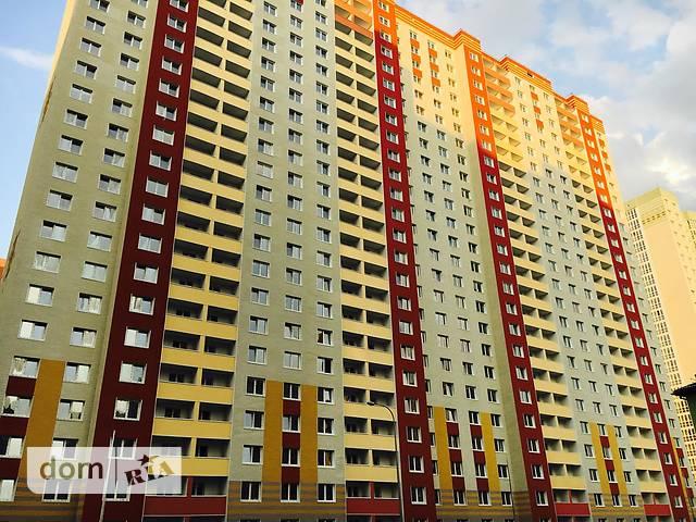 Продажа квартиры, 2 ком., Киев, р‑н.Дарницкий, Чавдар Елизаветы ул., 26