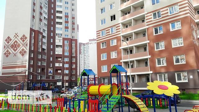 Продажа квартиры, 1 ком., Киев, р‑н.Дарницкий, Чавдар Елизаветы ул.