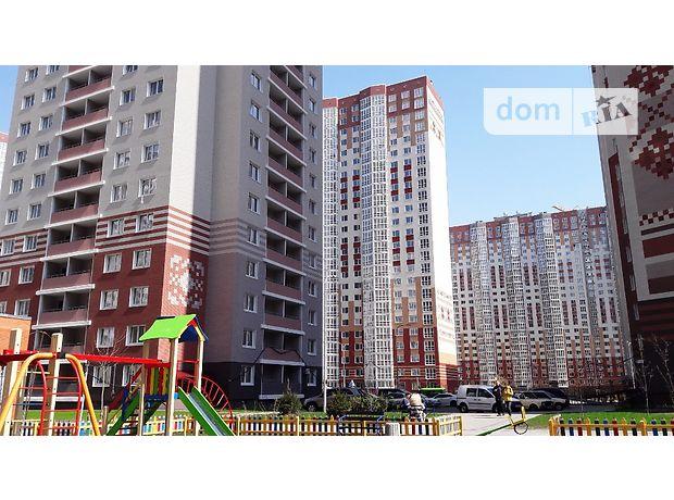 Продаж квартири, 1 кім., Київ, р‑н.Дарницький, ст.м.Осокорки, Чавдар Елизаветы улица 8