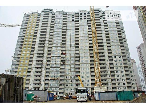 Продажа квартиры, 3 ком., Киев, р‑н.Дарницкий, ст.м.Осокорки, Чавдар Елизаветы улица