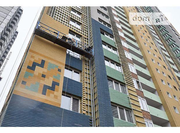 Продажа квартиры, 3 ком., Киев, р‑н.Дарницкий, ст.м.Осокорки, Чавдар, дом 24