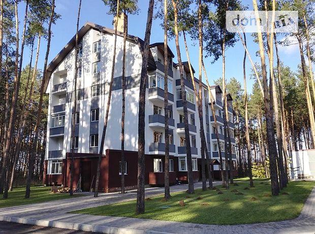 Продажа квартиры, 1 ком., Киев, р‑н.Дарницкий, ст.м.Бориспольская, Чайковского (Бортничи) улица