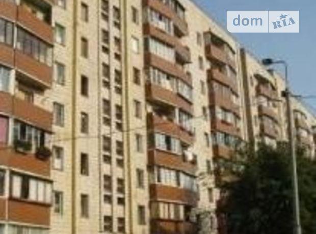 Продажа квартиры, 1 ком., Киев, р‑н.Дарницкий, Декабристов улица, дом 5 Б