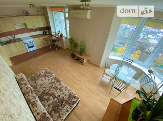 Продажа двухкомнатной квартиры в Киеве, на наб. Днепровская 26А, район Дарницкий фото 1