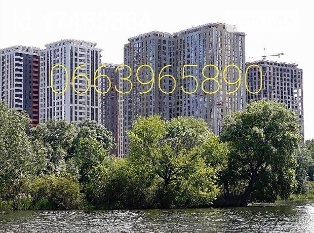 Продажа трехкомнатной квартиры в Киеве, на наб. Днепровская 18, район Дарницкий фото 1