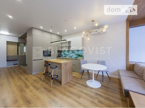 Продажа двухкомнатной квартиры в Киеве, на наб. Днепровская 14б, район Дарницкий фото 1