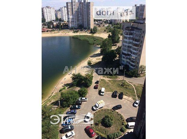 Продажа двухкомнатной квартиры в Киеве, на ул. Драгоманова 1, район Дарницкий фото 1