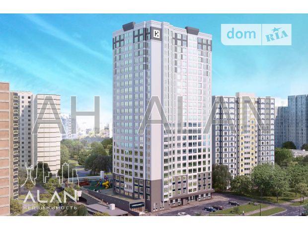 Продажа однокомнатной квартиры в Киеве, на ул. Драгоманова 10, район Дарницкий фото 1