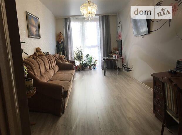 Продажа двухкомнатной квартиры в Киеве, на ул. Драгоманова 2а, район Дарницкий фото 1