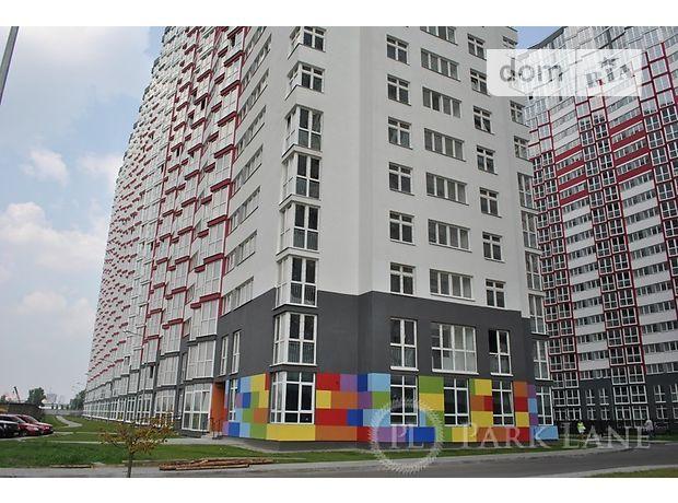 Продажа квартиры, 2 ком., Киев, р‑н.Дарницкий, ст.м.Позняки, Драгоманова улица, дом 2б