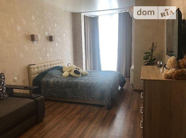 Продажа квартиры, 1 ком., Киев, р‑н.Дарницкий, Драгоманова улица, дом 2