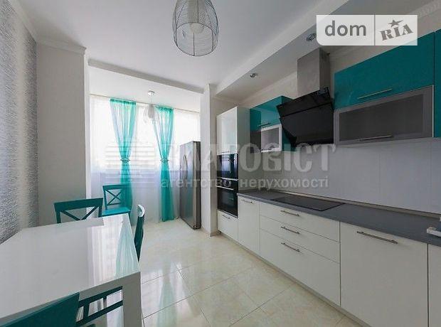 Продажа квартиры, 2 ком., Киев, р‑н.Дарницкий, Драгоманова улица, дом 2
