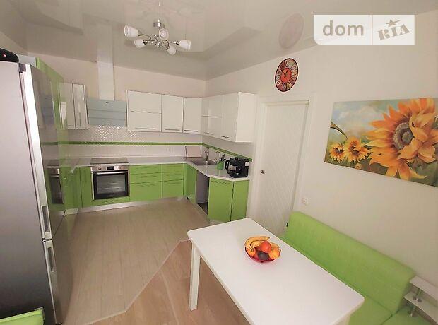 Продаж двокімнатної квартири в Києві на вул. Олени Пчілки 8 район Дарницький фото 1