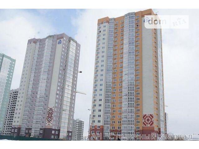 Продаж квартири, 2 кім., Киев, р‑н.Дарницький, Гмыри Бориса ул., 31