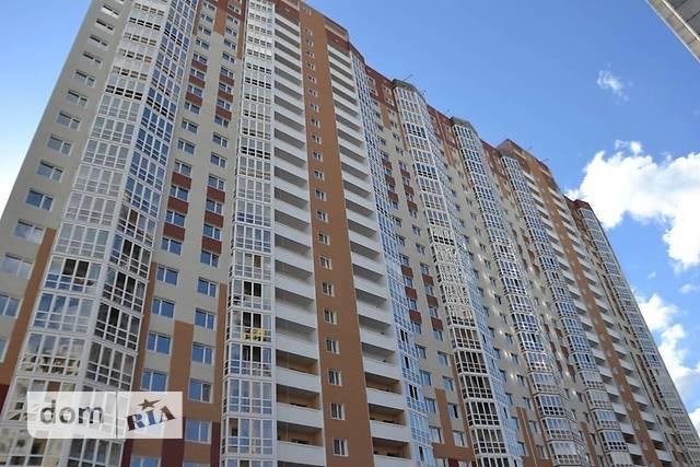 Продажа квартиры, 1 ком., Киев, р‑н.Дарницкий, Гмыри Бориса ул.