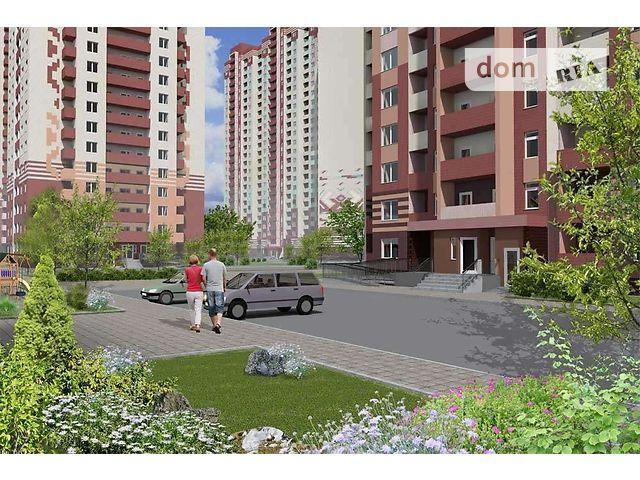 Продажа квартиры, 2 ком., Киев, р‑н.Дарницкий, ст.м.Осокорки, Гмыри ул.