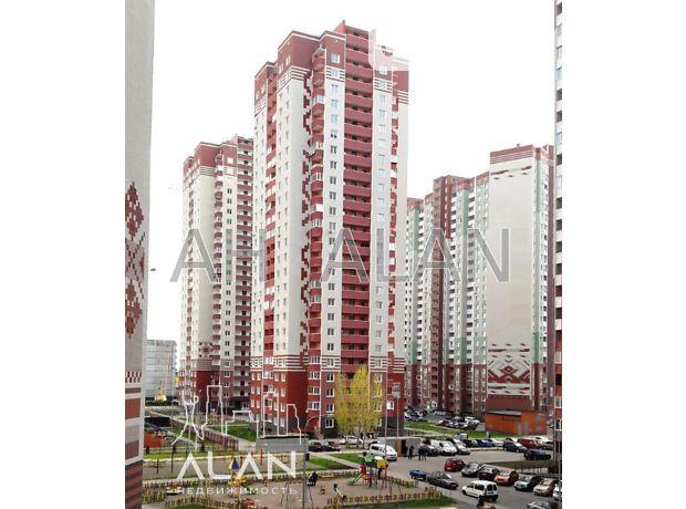 Продажа двухкомнатной квартиры в Киеве, на ул. Бориса Гмыри 33, район Дарницкий фото 1