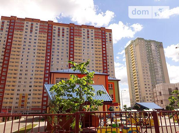 Продаж квартири, 1 кім., Київ, р‑н.Дарницький, ст.м.Осокорки, Гмыри, буд. 23