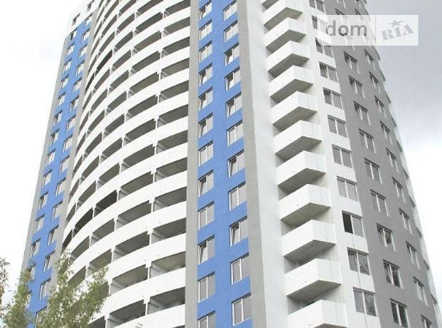 Продажа квартиры, 1 ком., Киев, р‑н.Дарницкий, ст.м.Бориспольская, Горловская улица, дом 215
