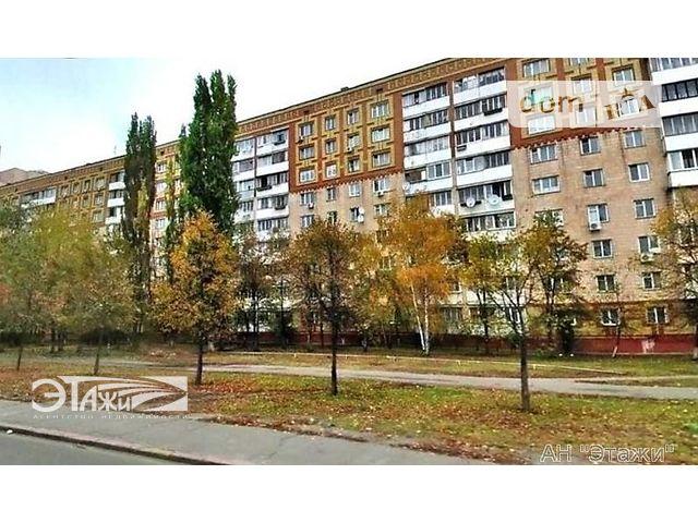 Продажа квартиры, 2 ком., Киев, р‑н.Дарницкий, Харьковское шоссе, 51