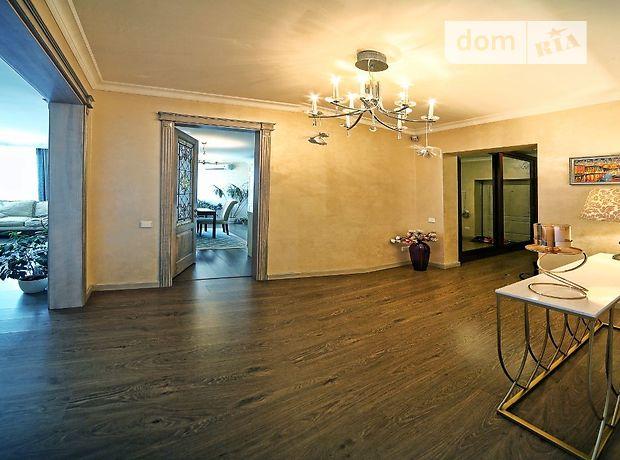 Продажа трехкомнатной квартиры в Киеве, на шоссе Харьковское 152, район Дарницкий фото 1
