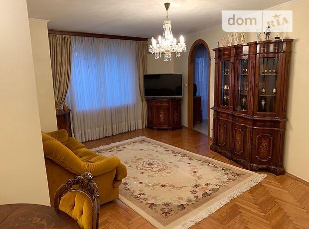 Продажа трехкомнатной квартиры в Киеве, на шоссе Харьковское 58, район Дарницкий фото 1