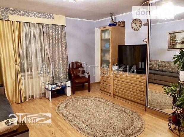 Продаж трикімнатної квартири в Києві на шосе Харківське район Дарницький фото 1