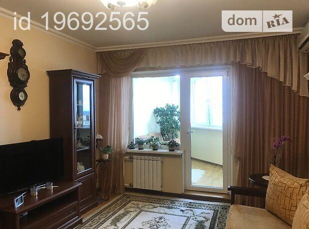 Продаж двокімнатної квартири в Києві на вул. Вишняківська район Дарницький фото 1
