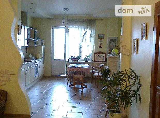 Продажа квартиры, 4 ком., Киев, р‑н.Дарницкий, Княжий Затон улица, дом 16