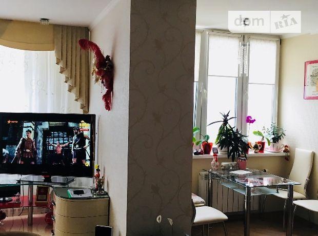 Продажа квартиры, 4 ком., Киев, р‑н.Дарницкий, ст.м.Осокорки, Княжий Затон улица, дом 21