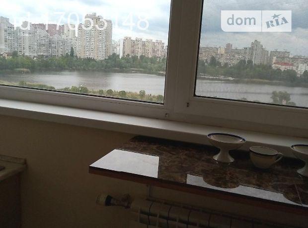 Продажа двухкомнатной квартиры в Киеве, на просп. Николая  Бажана 26,, кв. 201, район Дарницкий фото 1