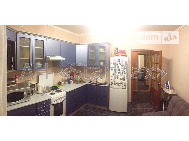 Продажа квартиры, 1 ком., Киев, р‑н.Дарницкий, Ревуцкого ул., 42