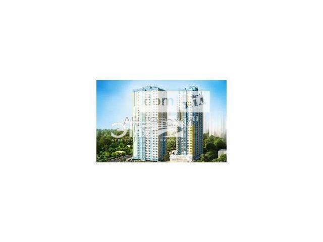Продажа квартиры, 1 ком., Киев, р‑н.Дарницкий, Ревуцкого ул., 48
