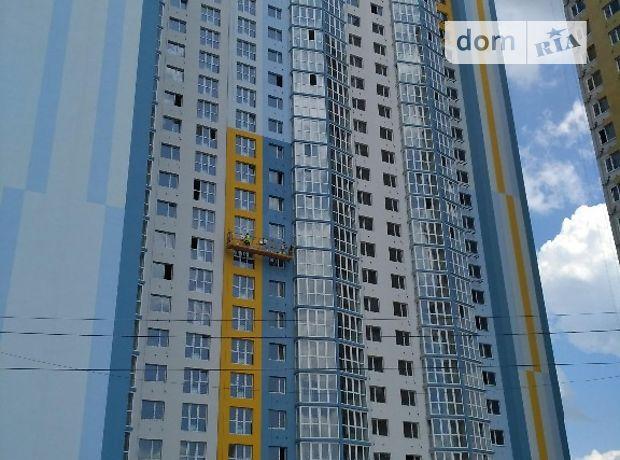 Продажа квартиры, 1 ком., Киев, р‑н.Дарницкий, ст.м.Харьковская, Ревуцкого улица, дом 48