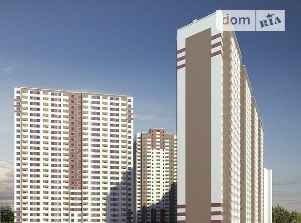 Продажа однокомнатной квартиры в Киеве, на ул. Ревуцкого район Дарницкий фото 1